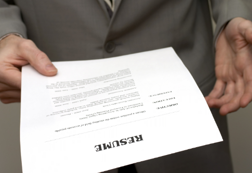 3 Reasons A Resume Is Definitely Not Useless